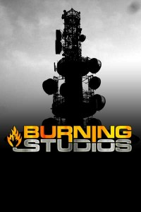 Burning Studios Logo
